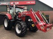 Case IH puma 165cvx Traktor