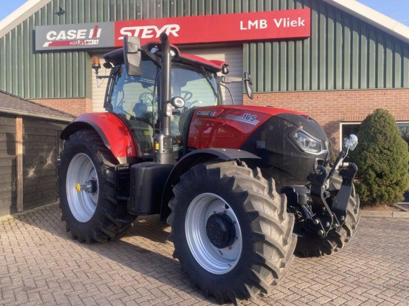 Traktor tip Case IH puma 165mc, Gebrauchtmaschine in Putten (Poză 1)