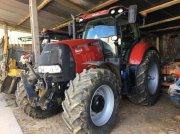 Traktor du type Case IH PUMA 165MC, Gebrauchtmaschine en L'ABSIE