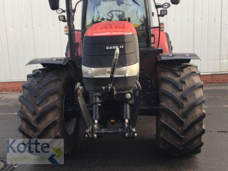Traktor des Typs Case IH Puma 170 CVX, Gebrauchtmaschine in Rieste (Bild 2)