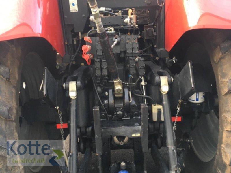 Traktor des Typs Case IH Puma 170 CVX, Gebrauchtmaschine in Rieste (Bild 5)