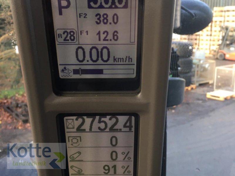 Traktor des Typs Case IH Puma 170 CVX, Gebrauchtmaschine in Rieste (Bild 7)