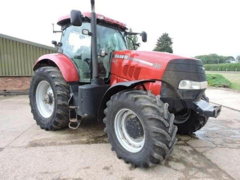 Traktor tipa Case IH puma 170, Gebrauchtmaschine u  (Slika 1)