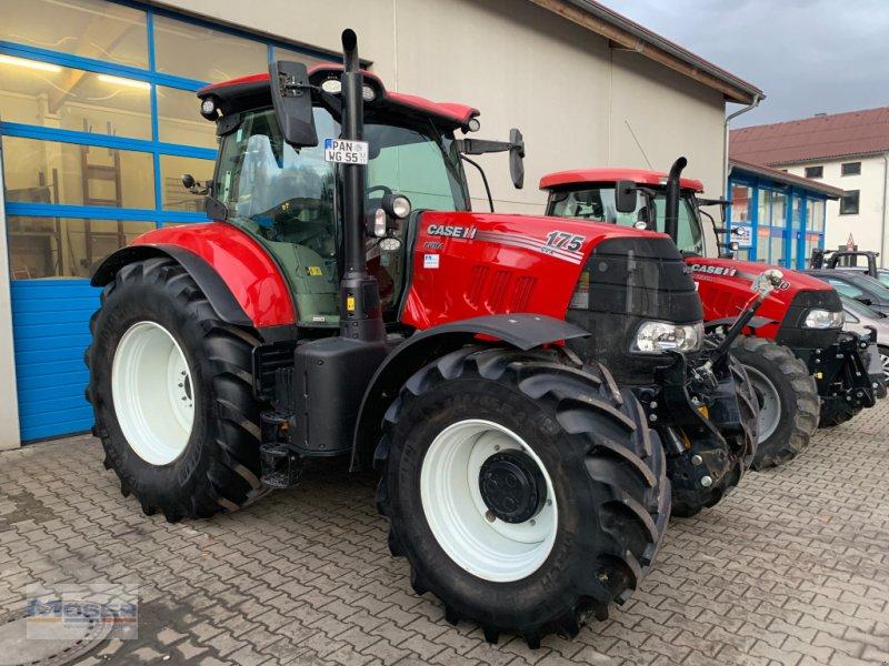 Traktor des Typs Case IH Puma 175 CVX, RTK, Gebrauchtmaschine in Massing (Bild 1)