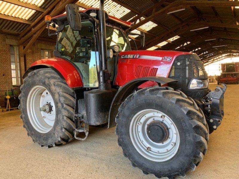 Traktor типа Case IH PUMA 175 CVX, Gebrauchtmaschine в ROYE (Фотография 1)