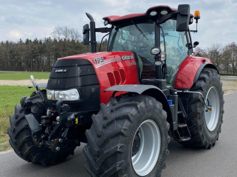 Traktor типа Case IH Puma 175 CVX, Gebrauchtmaschine в Wippingen (Фотография 1)