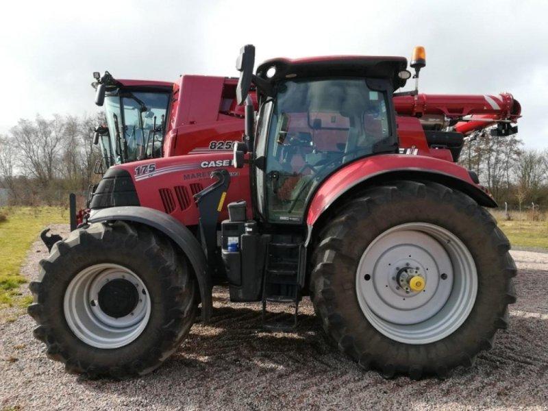 Traktor of the type Case IH PUMA 175 CVX, Gebrauchtmaschine in Mühlengeez (Picture 1)