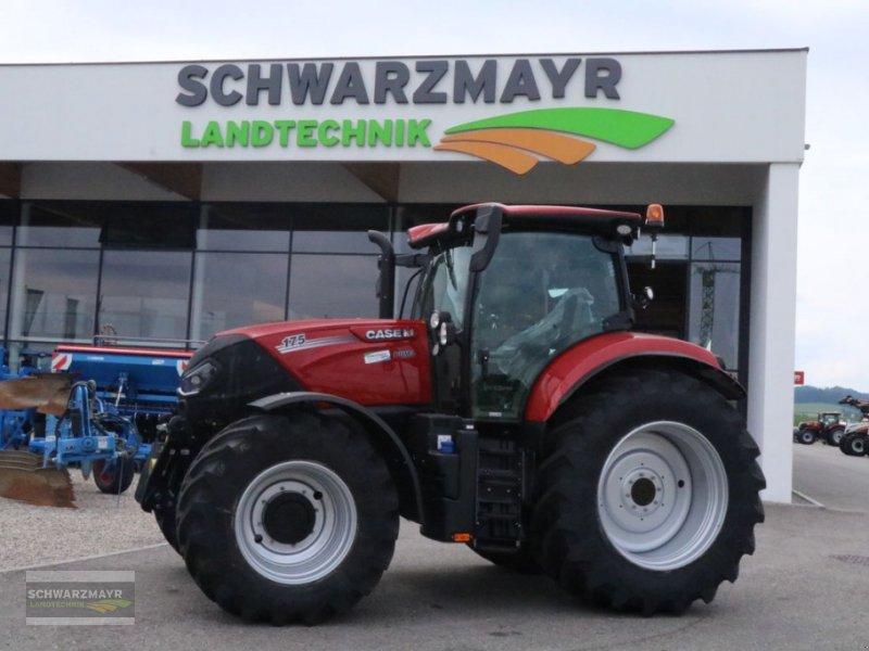 Traktor типа Case IH Puma 175 CVX, Vorführmaschine в Gampern (Фотография 1)