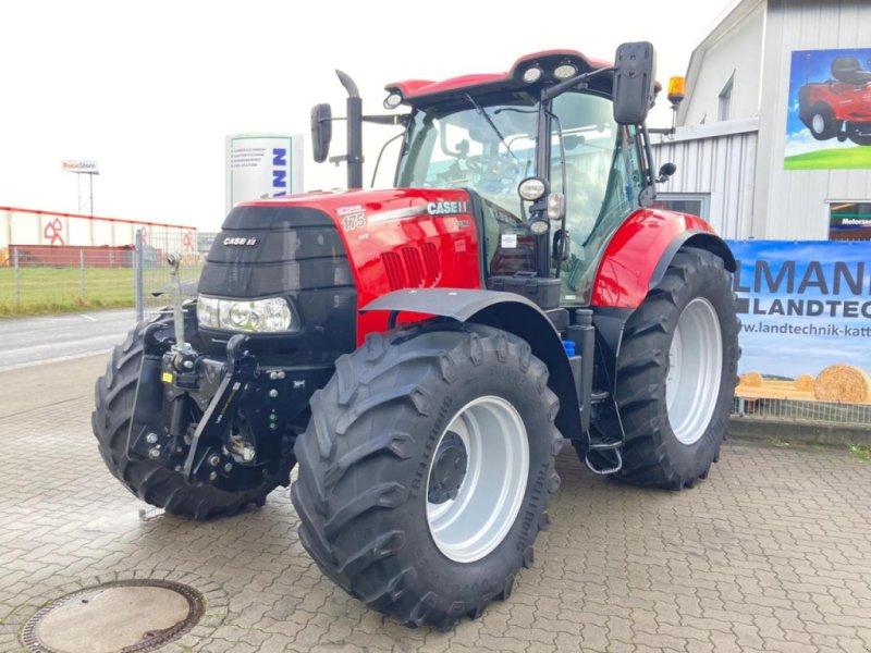 Traktor tip Case IH Puma 175 CVX, Gebrauchtmaschine in Stuhr (Poză 1)