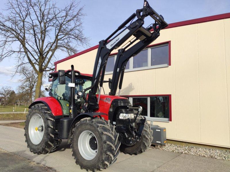 Traktor типа Case IH Puma 175 CVX, Gebrauchtmaschine в Altbierlingen (Фотография 1)