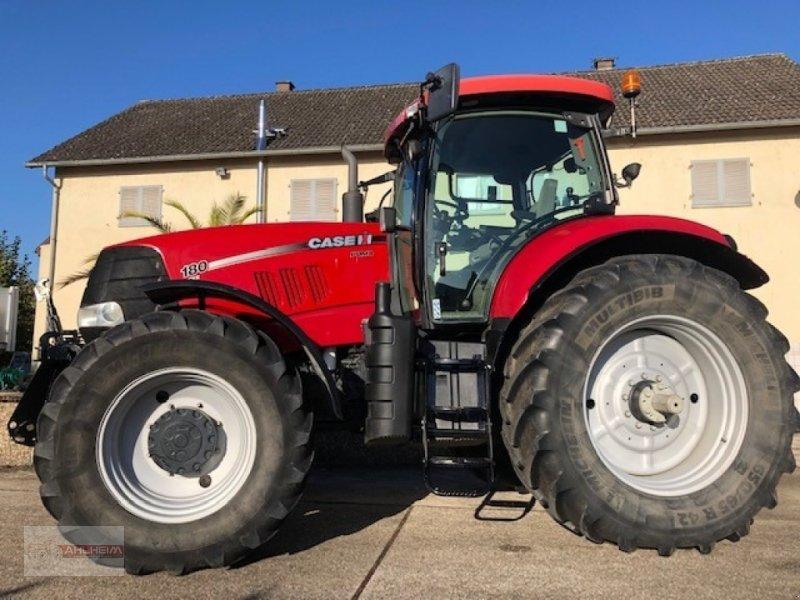 Traktor tip Case IH Puma 180 CVX, Gebrauchtmaschine in Bensheim - Schwanheim (Poză 1)