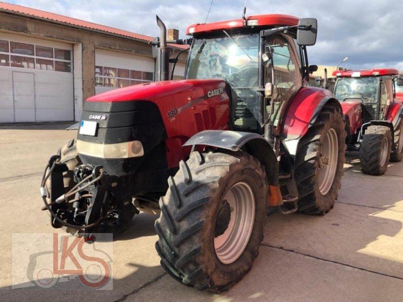 Traktor tip Case IH PUMA 180 CVX, Gebrauchtmaschine in Starkenberg (Poză 1)