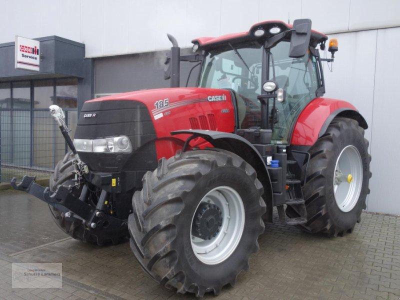 Traktor typu Case IH Puma 185 CVX **GPS FZW**, Gebrauchtmaschine v Borken (Obrázek 1)