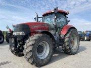 Traktor tip Case IH PUMA 185 CVX KUN 5500 TIMER OG KLAR TIL GPS!, Gebrauchtmaschine in Aalestrup
