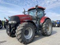 Case IH PUMA 185 CVX KUN 5500 TIMER OG KLAR TIL GPS! Traktor