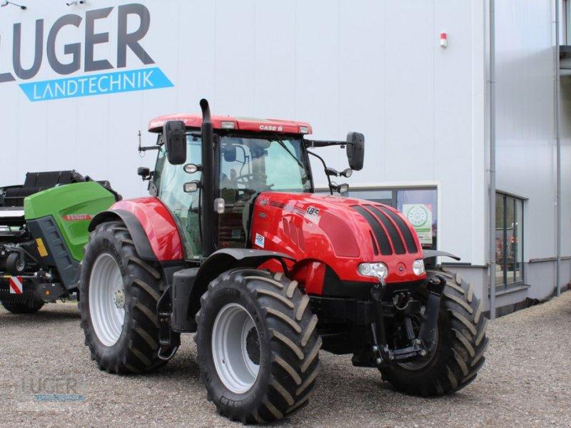 Traktor des Typs Case IH Puma 185 CVX Profi, Gebrauchtmaschine in Niederkappel (Bild 1)