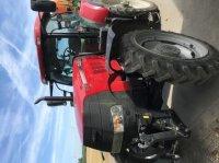 Case IH PUMA 185 CVX RED Traktor