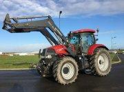 Traktor a típus Case IH PUMA 185 CVX, Gebrauchtmaschine ekkor: L'ABSIE
