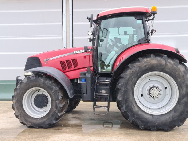 Traktor типа Case IH Puma 185 CVX, Gebrauchtmaschine в Palling (Фотография 1)
