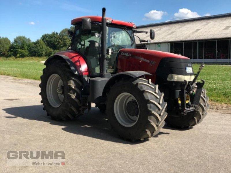 Traktor typu Case IH Puma 185 CVX, Gebrauchtmaschine v Germaringen (Obrázok 3)