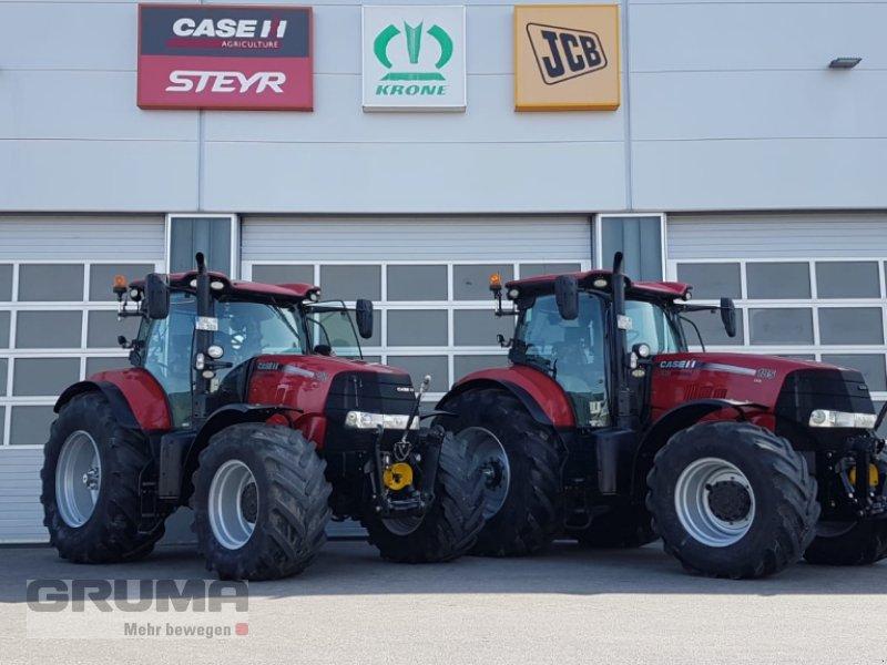 Traktor typu Case IH Puma 185 CVX, Gebrauchtmaschine v Germaringen (Obrázok 1)