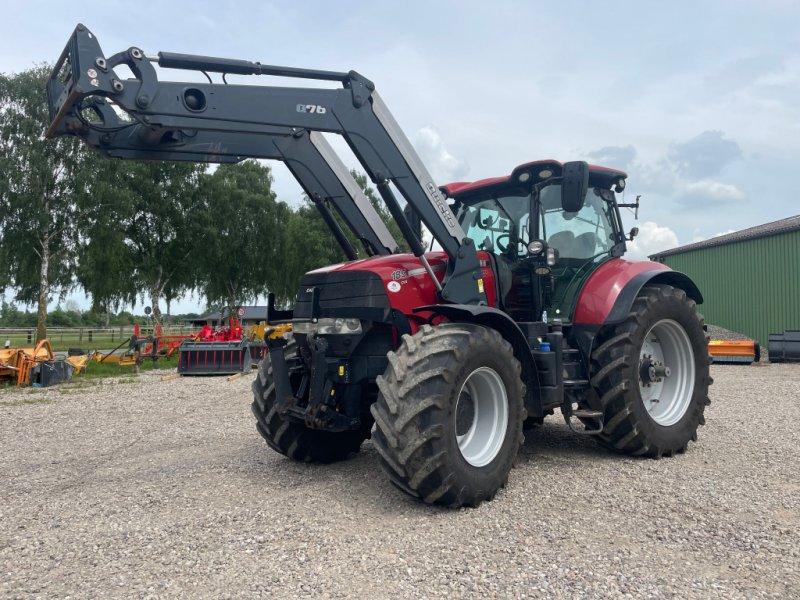 Traktor des Typs Case IH Puma 185 CVX, Gebrauchtmaschine in Klempau (Bild 1)