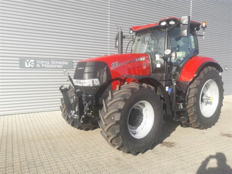Traktor tip Case IH Puma 185 Multicontroller, Gebrauchtmaschine in Horsens (Poză 1)