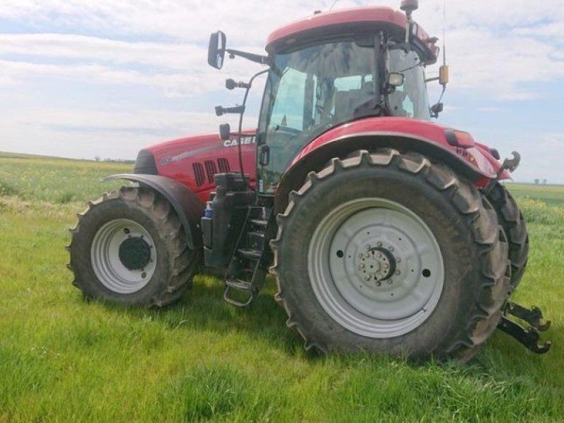 Traktor des Typs Case IH Puma 185, Gebrauchtmaschine in MARKERSDORF (Bild 6)