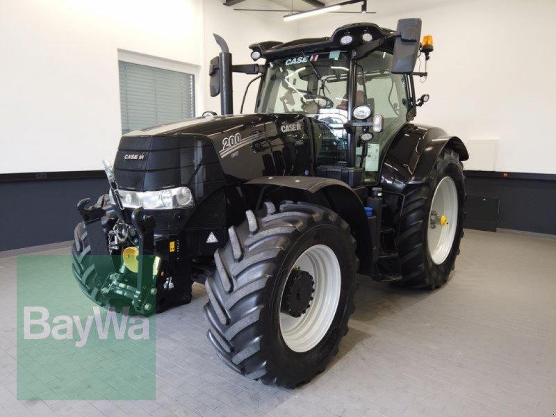 Traktor du type Case IH PUMA 200 CVX BLACK, Gebrauchtmaschine en Manching (Photo 1)