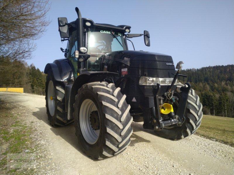 Traktor des Typs Case IH Puma 200 CVX, Gebrauchtmaschine in St. Margarethen (Bild 1)