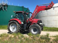 Case IH PUMA 200 CVX Traktor