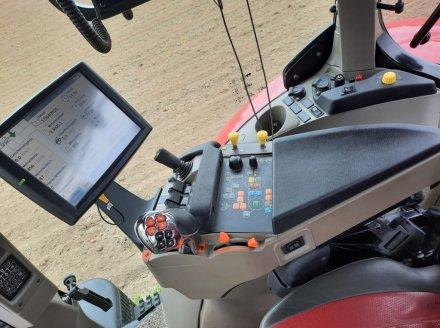 Traktor des Typs Case IH Puma 200 CVX, Gebrauchtmaschine in Aichach (Bild 7)