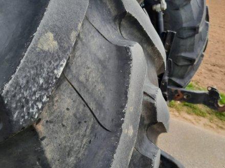Traktor des Typs Case IH Puma 200 CVX, Gebrauchtmaschine in Aichach (Bild 9)