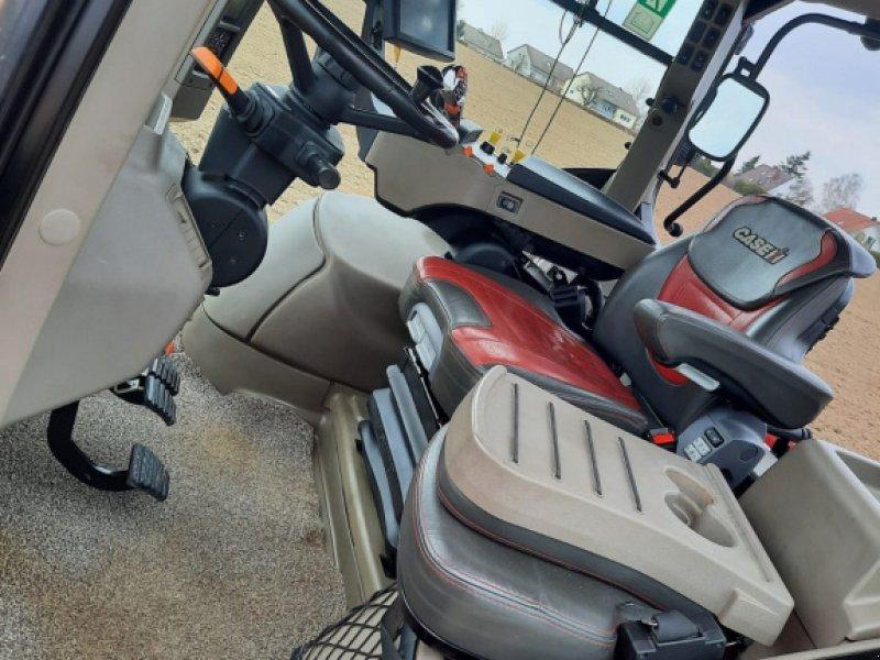Traktor des Typs Case IH Puma 200 CVX, Gebrauchtmaschine in Aichach (Bild 4)