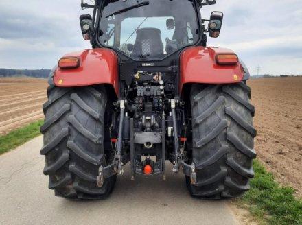Traktor des Typs Case IH Puma 200 CVX, Gebrauchtmaschine in Aichach (Bild 2)