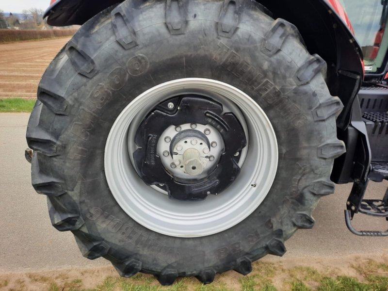 Traktor des Typs Case IH Puma 200 CVX, Gebrauchtmaschine in Aichach (Bild 5)