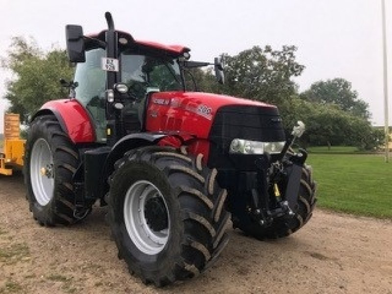 Traktor tip Case IH Puma 200 FPS, Gebrauchtmaschine in Bredsten (Poză 1)
