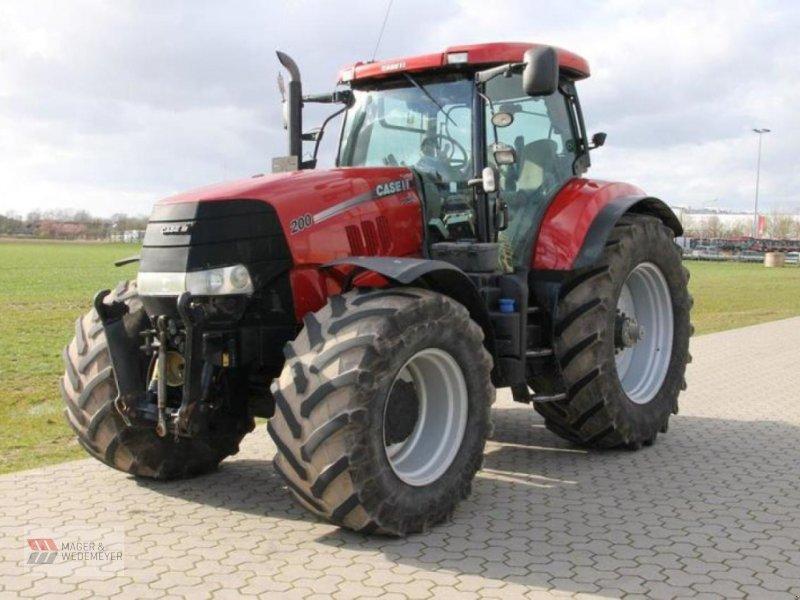 Traktor des Typs Case IH PUMA 200 FPS, Gebrauchtmaschine in Oyten (Bild 1)