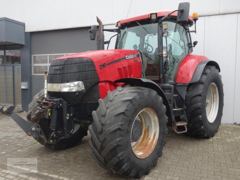 Traktor typu Case IH Puma 210 Powershift, Gebrauchtmaschine v Borken (Obrázok 1)