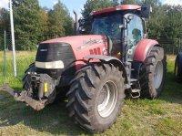 Case IH PUMA 210 TOPLINE TRAKTOR Traktor