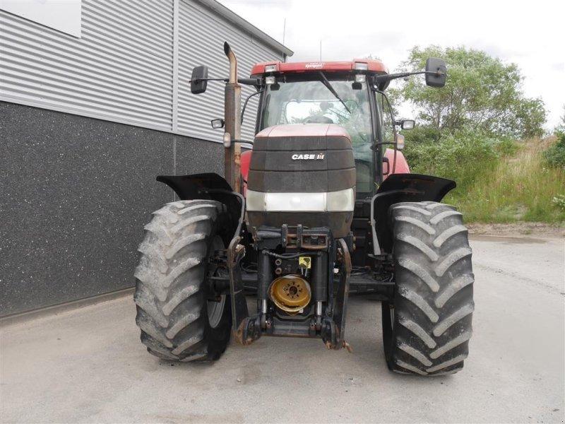 Traktor типа Case IH Puma 210, Gebrauchtmaschine в Aalborg SV (Фотография 3)