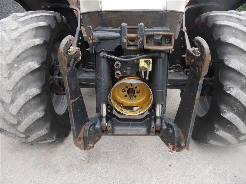 Traktor типа Case IH Puma 210, Gebrauchtmaschine в Aalborg SV (Фотография 4)
