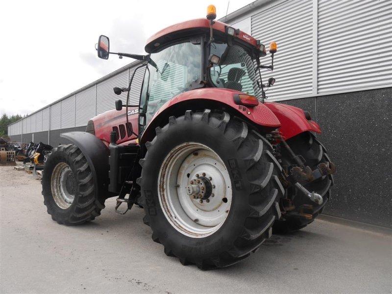 Traktor типа Case IH Puma 210, Gebrauchtmaschine в Aalborg SV (Фотография 5)