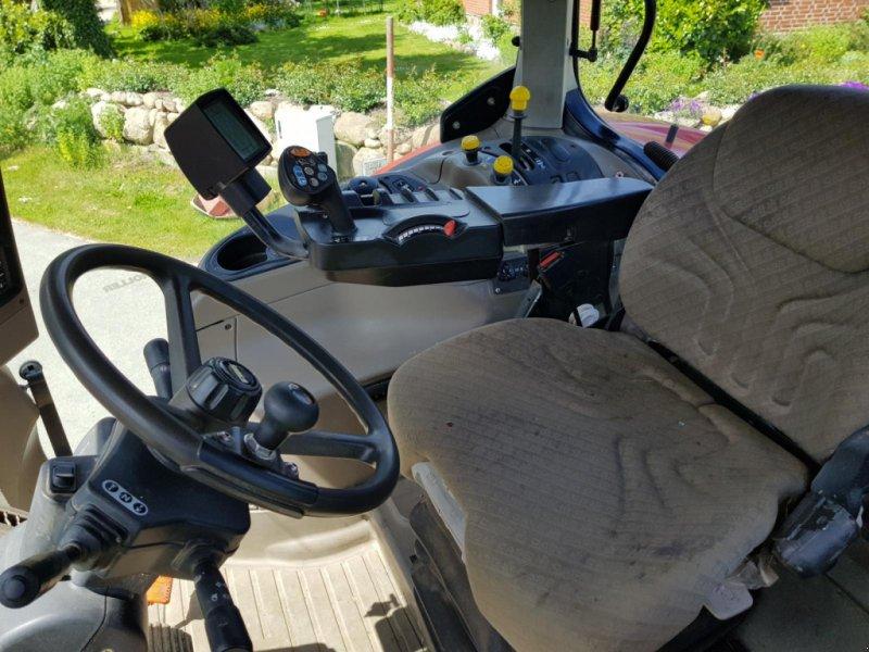 Traktor des Typs Case IH Puma 210, Gebrauchtmaschine in Honigsee (Bild 16)