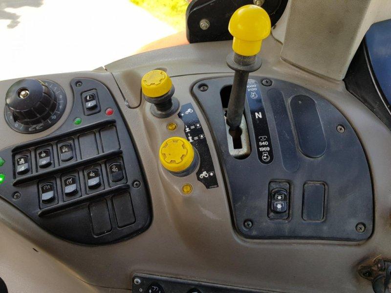 Traktor des Typs Case IH Puma 210, Gebrauchtmaschine in Honigsee (Bild 13)