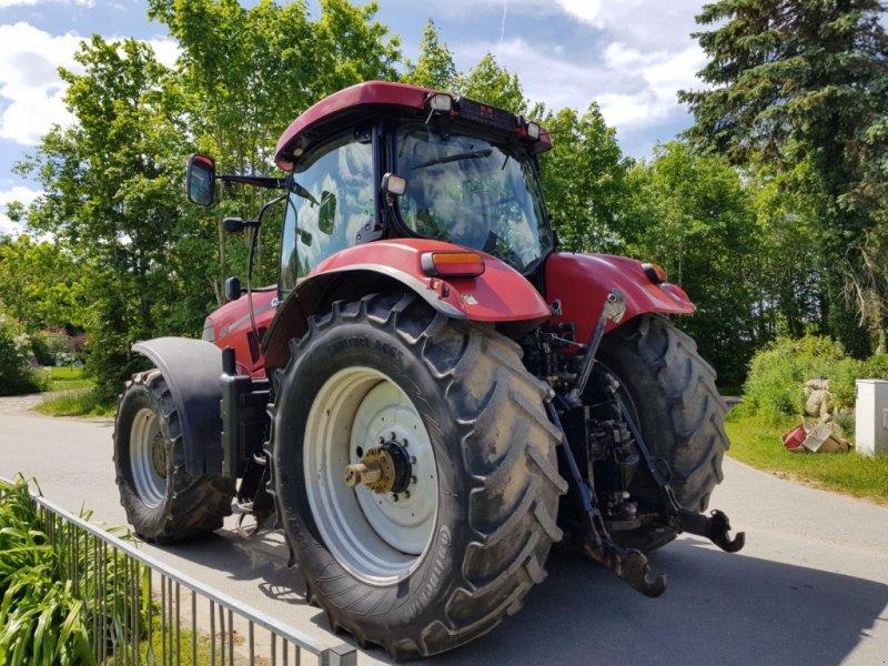 Traktor des Typs Case IH Puma 210, Gebrauchtmaschine in Honigsee (Bild 9)