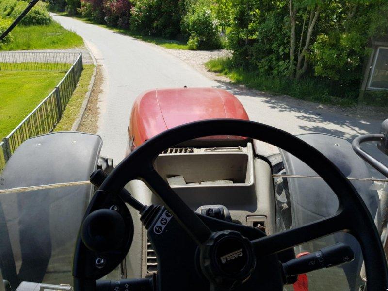 Traktor des Typs Case IH Puma 210, Gebrauchtmaschine in Honigsee (Bild 12)