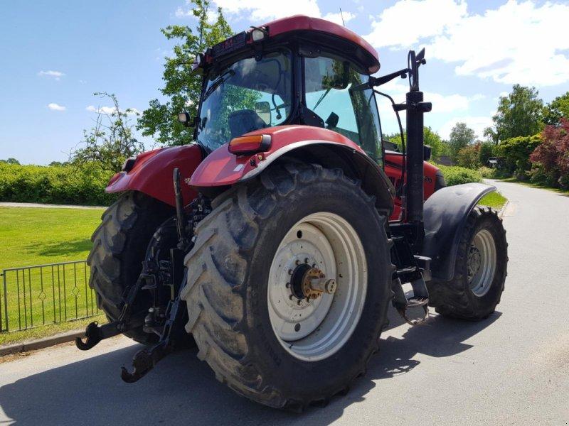 Traktor des Typs Case IH Puma 210, Gebrauchtmaschine in Honigsee (Bild 7)