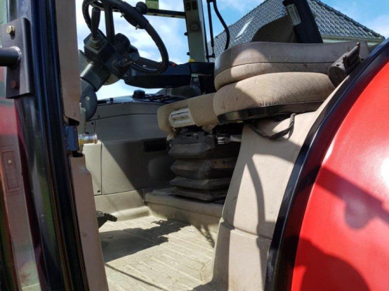 Traktor des Typs Case IH Puma 210, Gebrauchtmaschine in Honigsee (Bild 17)