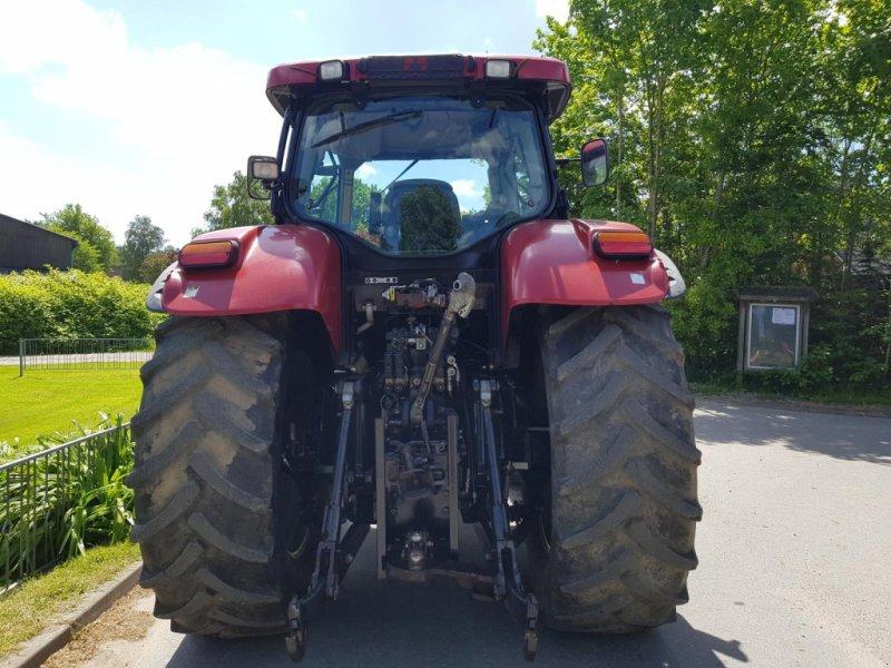 Traktor des Typs Case IH Puma 210, Gebrauchtmaschine in Honigsee (Bild 8)